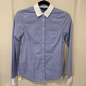 RW & CO button down shirt